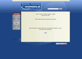 promotex.at