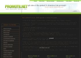 promotii.net