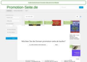 promotion-seite.de