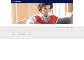 promotion.lufthansa.com