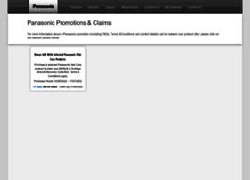 promotion.panasonic.com.au