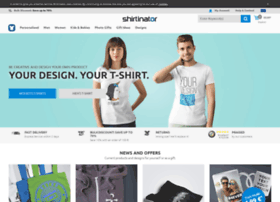promotion.shirtinator.net