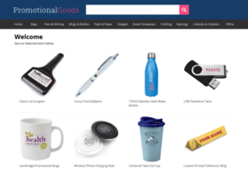 promotional-goods.co.uk