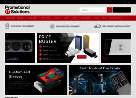 promotional-it-solutions.com.au