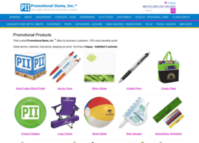 promotional-items-inc.com