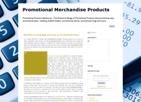 promotional-products-melbourne.blogspot.com