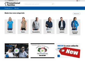 promotional-textiles.nl