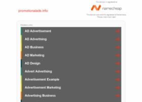 promotionalads.info