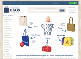 promotionalbags.com.au