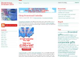 promotionalbusinessgift.com