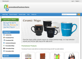 promotionalbusinessitems.ca