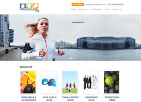 promotionalfx.com.au