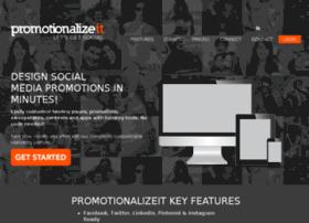 promotionalizeit.com