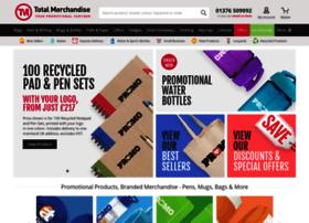 promotionalmerchandise.co.uk