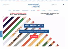 promotionalpencils.biz