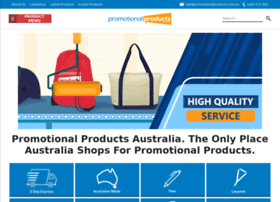 promotionalproducts.com.au