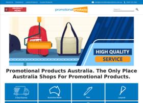 promotionalproducts.com.au