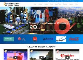 promotionalvideofilms.com