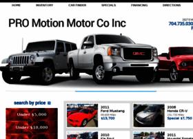 promotionmotors.com