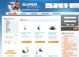promotions-aspirateur-robot.com
