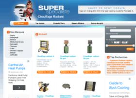 promotions-chauffage-radiant.com