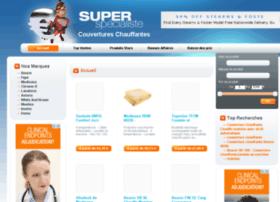 promotions-couverture-chauffante.com