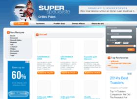 promotions-grille-pains.com