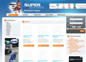 promotions-nettoyeur-vapeur.com