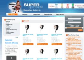 promotions-raquette-de-tennis.com
