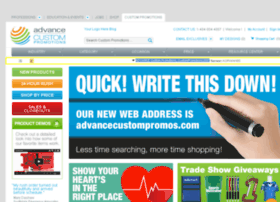 promotions.advanceweb.com