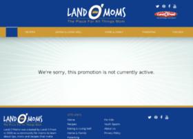 promotions.landomoms.com