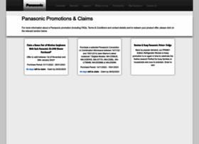 promotions.panasonic.com.au