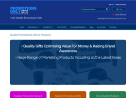 promotionsonlygroup.co.uk