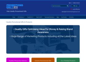 promotionsonlygroup.co.uk