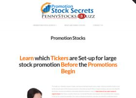 promotionstocks.com