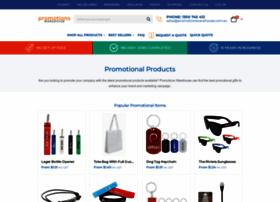 promotionswarehouse.com.au