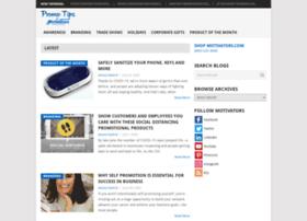 promotips.motivators.com
