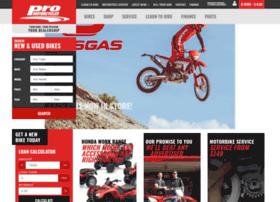 promotorcycles.com.au