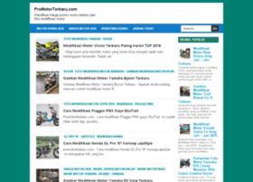promotorterbaru.com