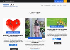 promoukm.com
