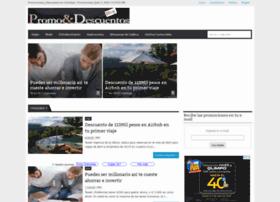 promoydescuentosblog.com