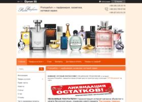 promparfum.com