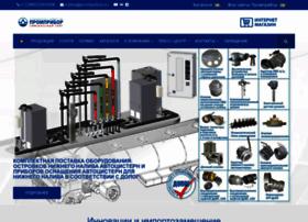 prompribor.ru