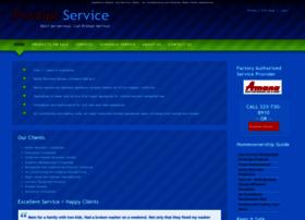 promptserviceappliance.com