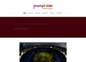 promptside.co.uk