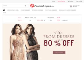 promshop.com.au