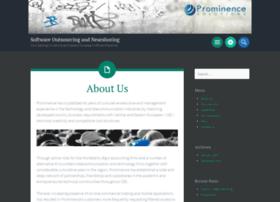 promsoftware.wordpress.com