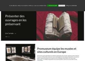 promuseum.fr