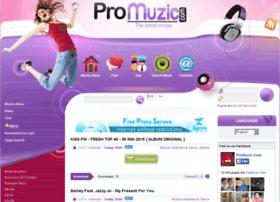 promuzic.com