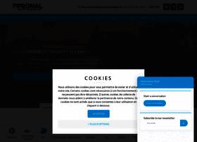 pronal.com